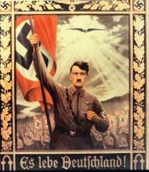 Hitler dove