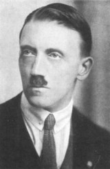 Hitler early 1920s