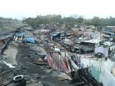 Indian Slum