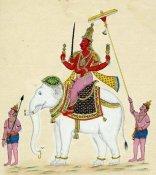 Indra image india