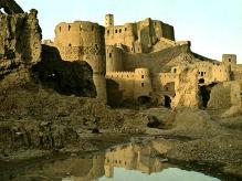 iranian questle castle