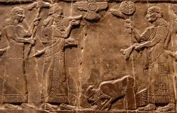 Jehu-Obelisk-Assyria
