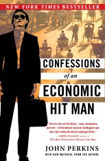 John Perkins Confessions of an Economic Hitman