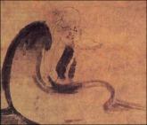Joshu zen master