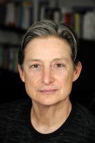 Judith Butler Head Shot