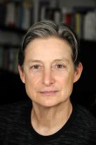 Judith Butler Head Shot