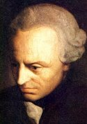 Kant painting