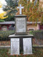Kierkegaard grave