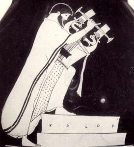 kithara lyre