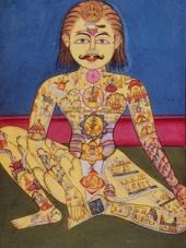 kundalini india