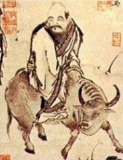 Laozi ox