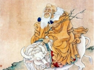 laozi water buffalo