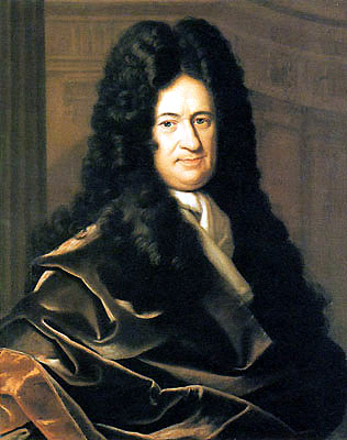 descartes leibniz and spinoza Nate spinoza's metaphysics (sections 1-2), and then present  his response to two problems inherited from descartes's  (leibniz was also a rationalist in.