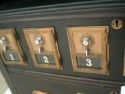 lock boxes