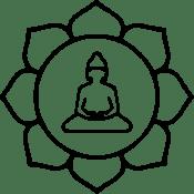 lotus 8 buddha