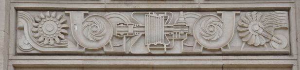 Machine Relief