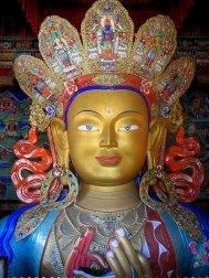 Maitreya Buddha the next Buddha