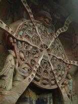 Mara Wheel of Reincarnation