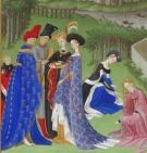 Medieval Nobles