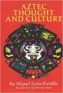 Miguel Leon Portilla Aztec Thought and Culture