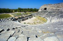 Miletus Greek Theater