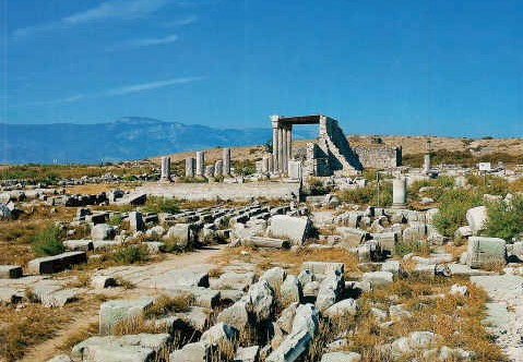 Greek Philosophy 3: The Milesian School – Thales ...