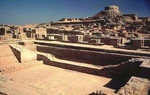 Mohenjodaro_Sindh