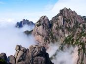 mountain china