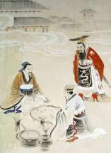 mozi-and-a-confucian