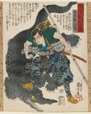 Musashi and Aligator
