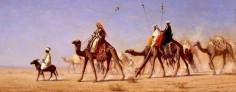 muslim caravan