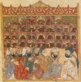 muslim scholars debate