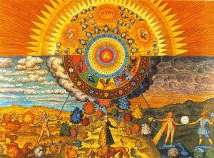 neoplatonism cosmos