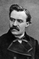 Nietzsche glasses