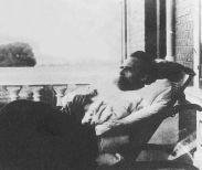 Nietzsche Sick Seaside