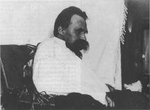 Nietzsche sick
