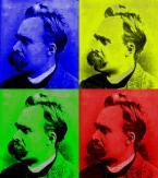 Nietzsche Warhol