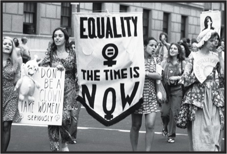 feminism in 1920s New books on women and feminism nwsa journal off our backs: a women's news journal psychology of women quarterly signs: journal of women in.