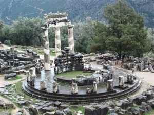 Oracle of Delphi 2