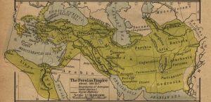 Persian Emptire