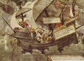 Pyrrho Ship of Skeptics