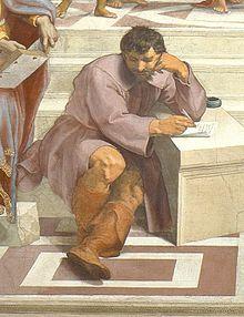 Raphael Heraclitus