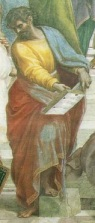 Raphael Parmenides