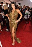 red carpet kardashian