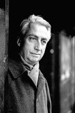 Roland Barthes Portrait Session