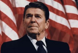 ronald-reagan-flags