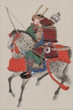Samurai_on_horseback