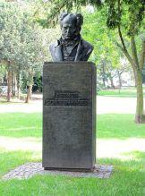 Schopenhauer Bust