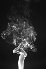 Smoke Upward