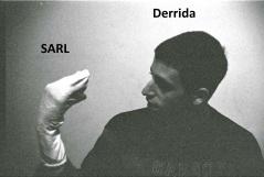 sock puppet Sarl